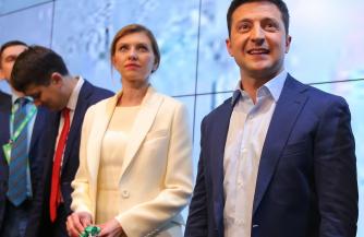 «Верните Януковича!»