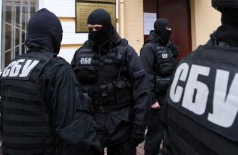 Киевский режим выбирает внутреннюю войну