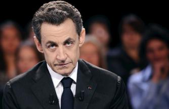 Срок для Саркози