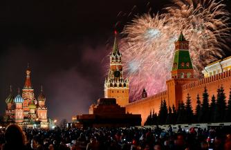 Gallup International: Россия станет сверхдержавой к 2030 году