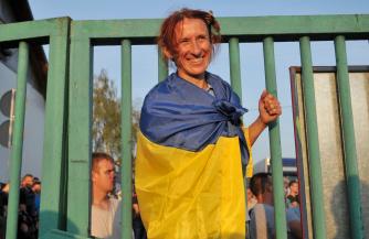 Пособие для выживания на Украине