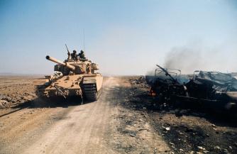 Как СССР воевал с Израилем
