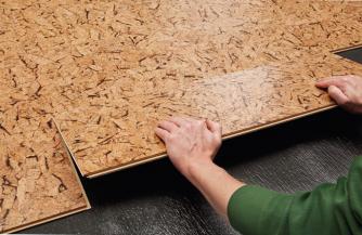 Современные напольные покрытия: что выбрать