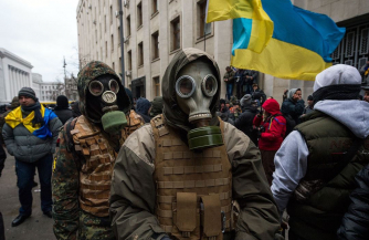 Украина как «токсичный» актив