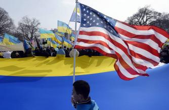 Карго-культ украинских туземцев