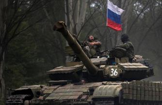 Хотят ли русские войны