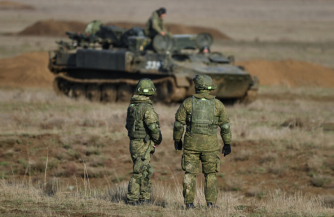 Россию не получится «ухватить» за газопровод
