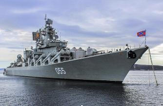 Это ключ к Центральной Африке: Аббас Джума о базе ВМФ РФ в Судане