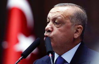Имперский аппетит Эрдогана