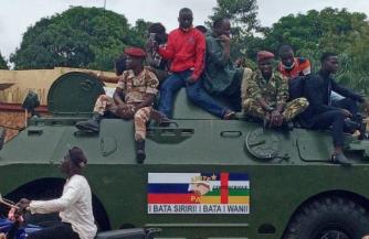 Россия и Центральноафриканская Республика готовы расширить сотрудничество