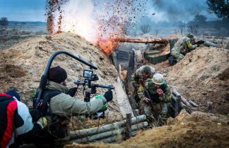 Информационная война в Донбассе