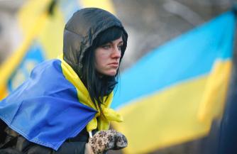 Для Украины везде занято