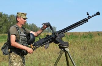 ДШК по-украински
