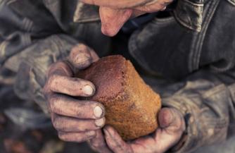 9,8 млн жителей «Незалежной» недоедают