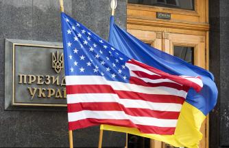 Украина как инструмент