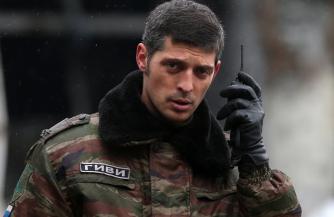 О нелюдях и украинской оппозиции
