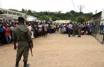 Мозамбик рискует стать центром возрождения терроризма в Африке