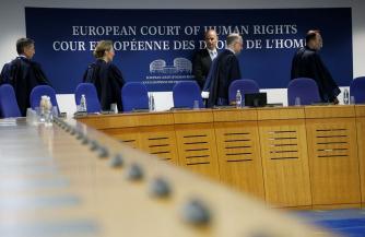 Контрудар в международном правовом поле