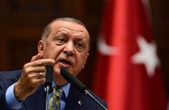 Эрдоган объявил талибов «оккупантами»