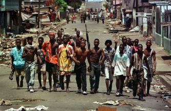 Африканские СМИ обеспокоены возросшей активностью боевиков в странах региона