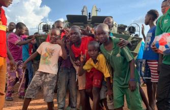 Власти ЦАР объявили о добровольном разоружении жителей Банги