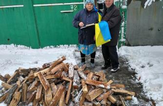 Украина останется без газа