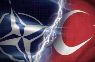 Внутренние трещины НАТО
