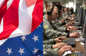 НАТО идёт в Интернет