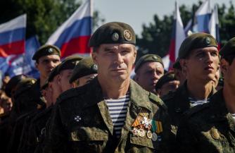 Символ Русской Победы