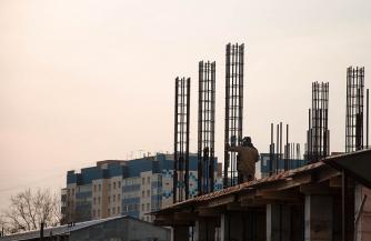 Темпы сдачи жилья в Петербурге усугубляют проблему нехватки объектов социнфраструктуры