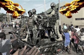 Гвинейский стоп-кран