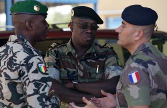 Страх перед «ЧВК Вагнера» ускорит вывод французских войск из Мали
