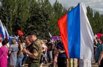 Интеграция с РФ или признание ЛДНР