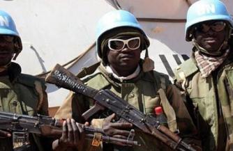 ООН расследует пять случаев насилия со стороны миротворцев в ЦАР