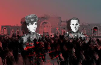 Шутинги советской эпохи