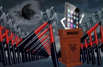 Джо Байден и всемирная демократия