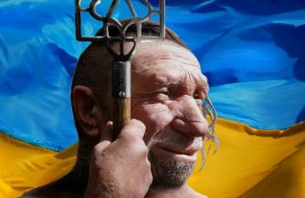 Украинство как болезнь