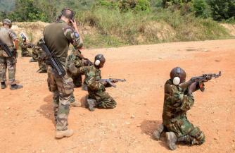 «Им это по силам»: военный журналист Александр Цыганов о перспективах «ЧВК Вагнера» в Мали