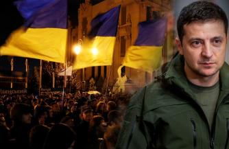 Оттолкнуть Донбасс