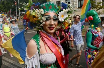 ЛГБТ-революция