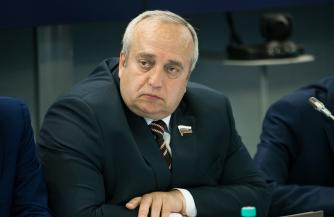 Клинцевич: решение Мали работать с российскими инструкторами неоспоримо Западом