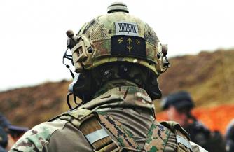 Бойцы «ЧВК Вагнера» начали работу в Мали
