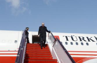 Визит Эрдогана в Москву под вопросом