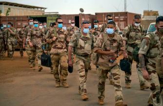 Французские эксперты: Париж потерпел поражение в Мали, сравнимое с поражением США в Афганистане