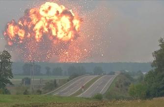 Виновата Россия: причастные ко взрывам под украинской Винницей назначены благодаря Bellingcat