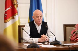 Тревожный набат для украинских мэров