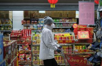 Осторожно, еда из Китая!