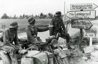 Nazis навсегда, или Философия Бургера