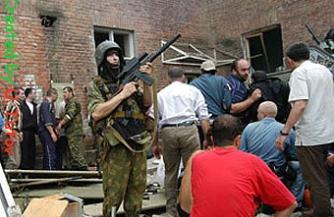 13-ти террористам удалось уйти: рассказ спецназовца