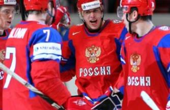 Русская Красная Машина